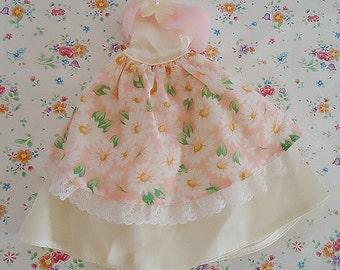 The Takara Japanese Jennys Doll Dress.80s