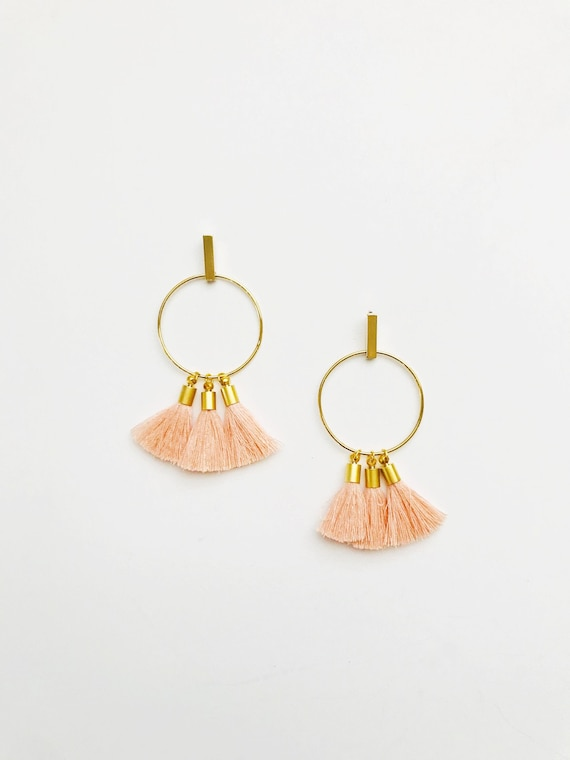 The Anna Earrings