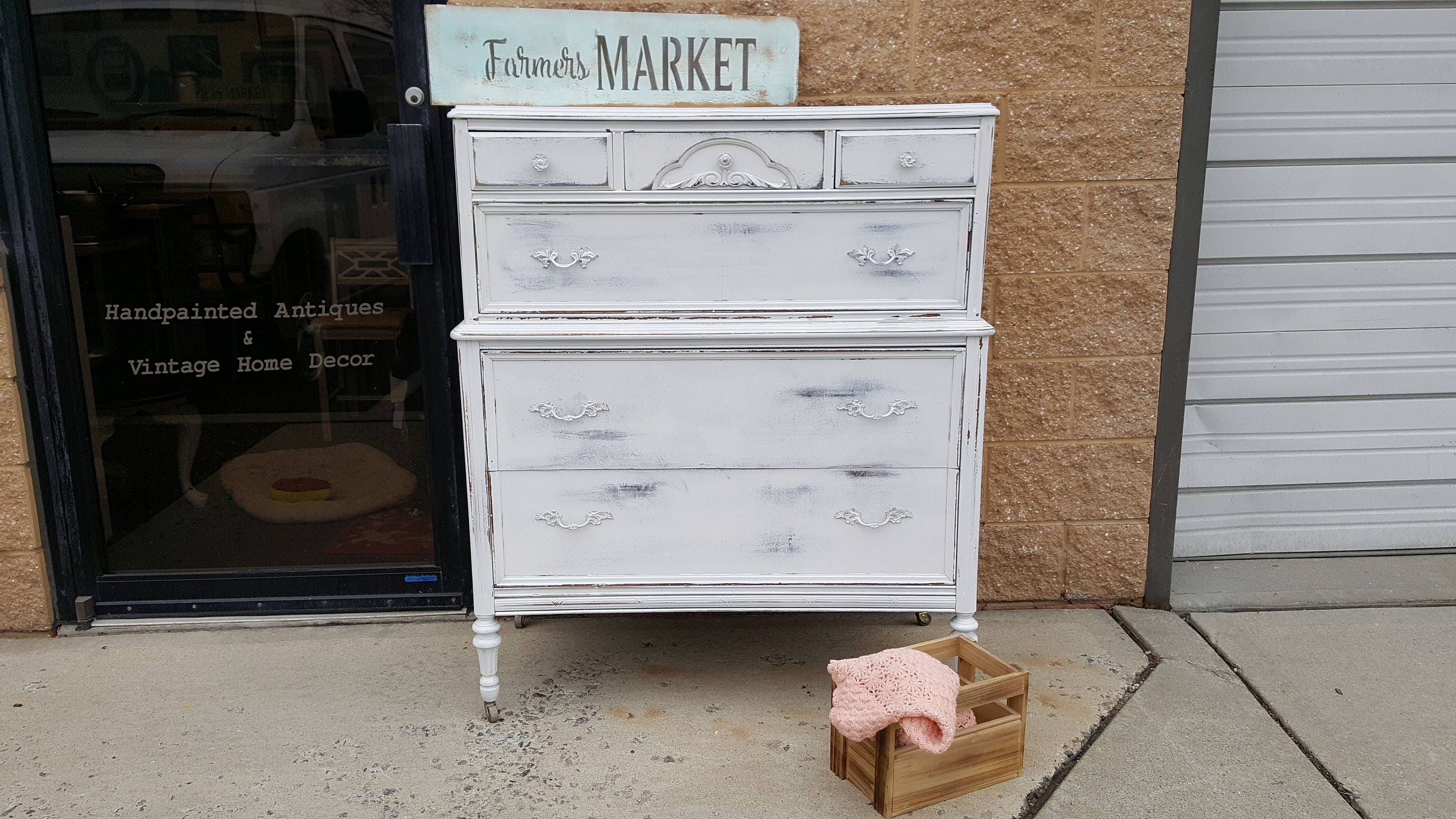 shabby rustic of dresser chest france country boy drawers distressed tall fullxfull farmhouse il english chic for deposit gina listing vintage french