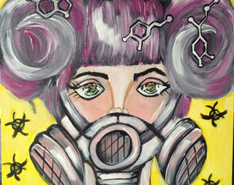 Lithium girl