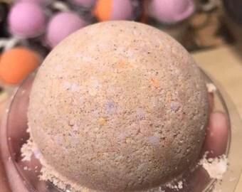Lavender Bath Bomb/Fizzy