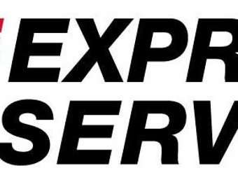 Express Service - JRingStudio