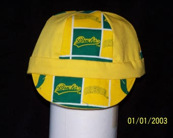 U of O Ducks Baseball Style Cap for Boys or Girls