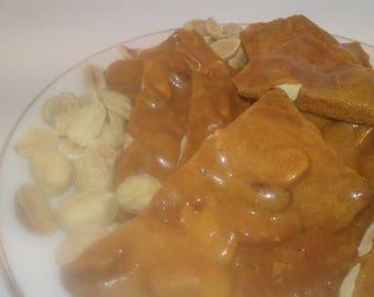 1# Nut Brittle