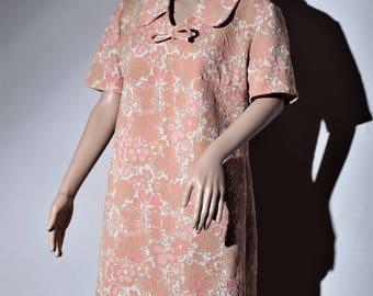 "Dress year 60 ""DIOLEN"""