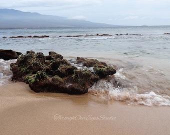Low Tide in Maui
