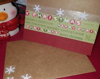 Sparkle Merry Christmas