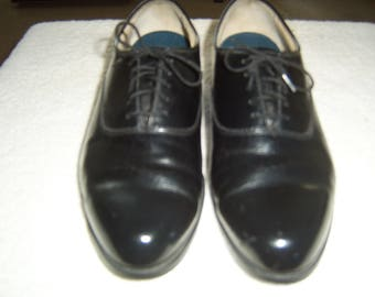 Men's Florsheim Black Dress Shoes