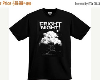 Spring Sales Event: Fright Night 1985 Horror Movie SHIRT