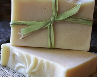 Summer Lime Soap