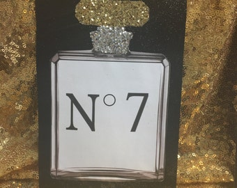 20 - Table Numbers