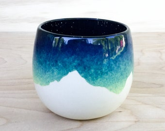 Mountain Range Cup