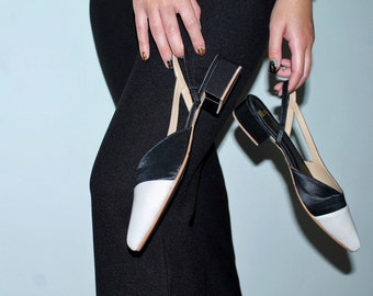 The Signature Merry-Pin Slingback Comfy Shoes