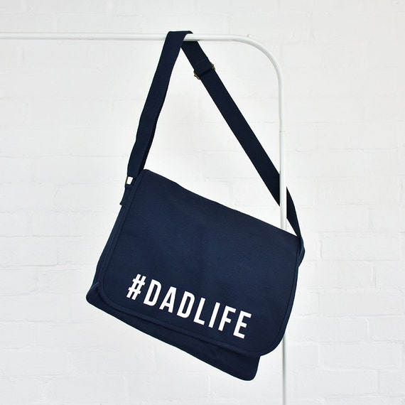 Cheap Pick A Best Dadlife Mens Messenger Bag Ellie Ellie Cheap Comfortable 8Bq8tzK