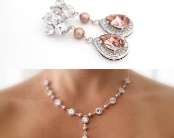 Prom jewelry Etsy