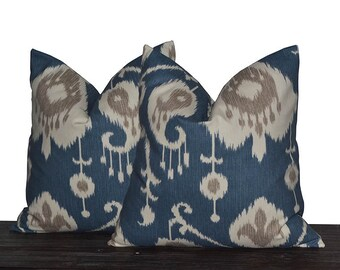 "Set of 3 - 24""x24"" pillow covers"