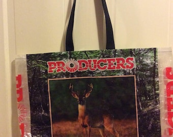 Special Order Feed sack Tote