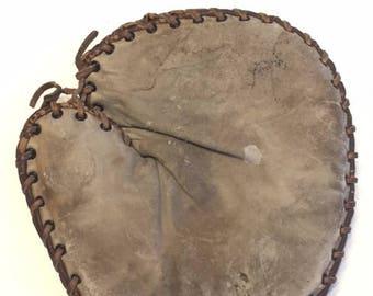 1930's D&M child's catcher's mitt