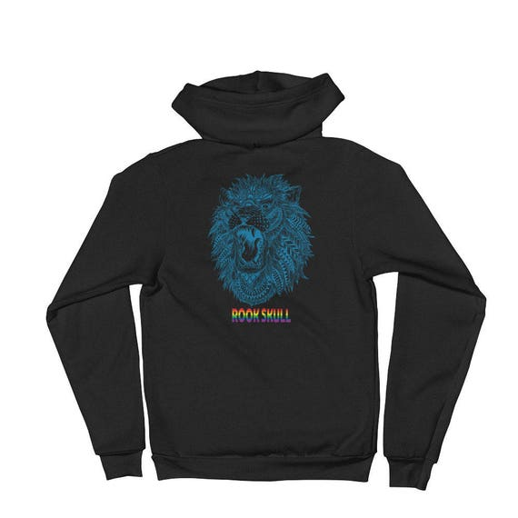 Lion , Hoodie sweater