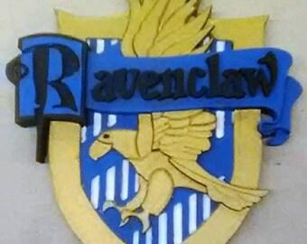 Harry Potter Ravenclaw House Crest