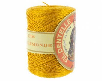 """Cotton thread """"Chinese"""" 110 m color 6362"""