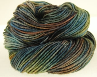 Made To Order Pick Your Base Kettle Dyed - Hermits Cloak