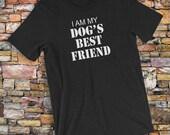 Dog Lover's T-Shirt I...