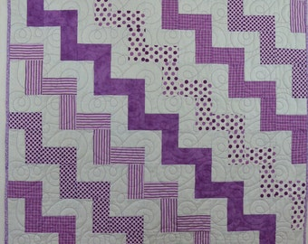 Grape Lifesaver Quilt