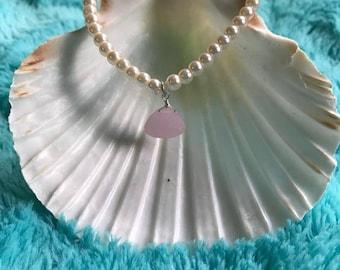 Bead Bracelet Mermaid Inspired