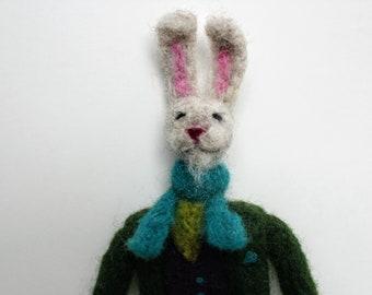 Professor Rabbit