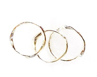 Twig ring, sterling ring, sterling twig ring, botanical ring, botanical jewelry, twig jewelry, twig replica, woodland ring, woodland jewelry