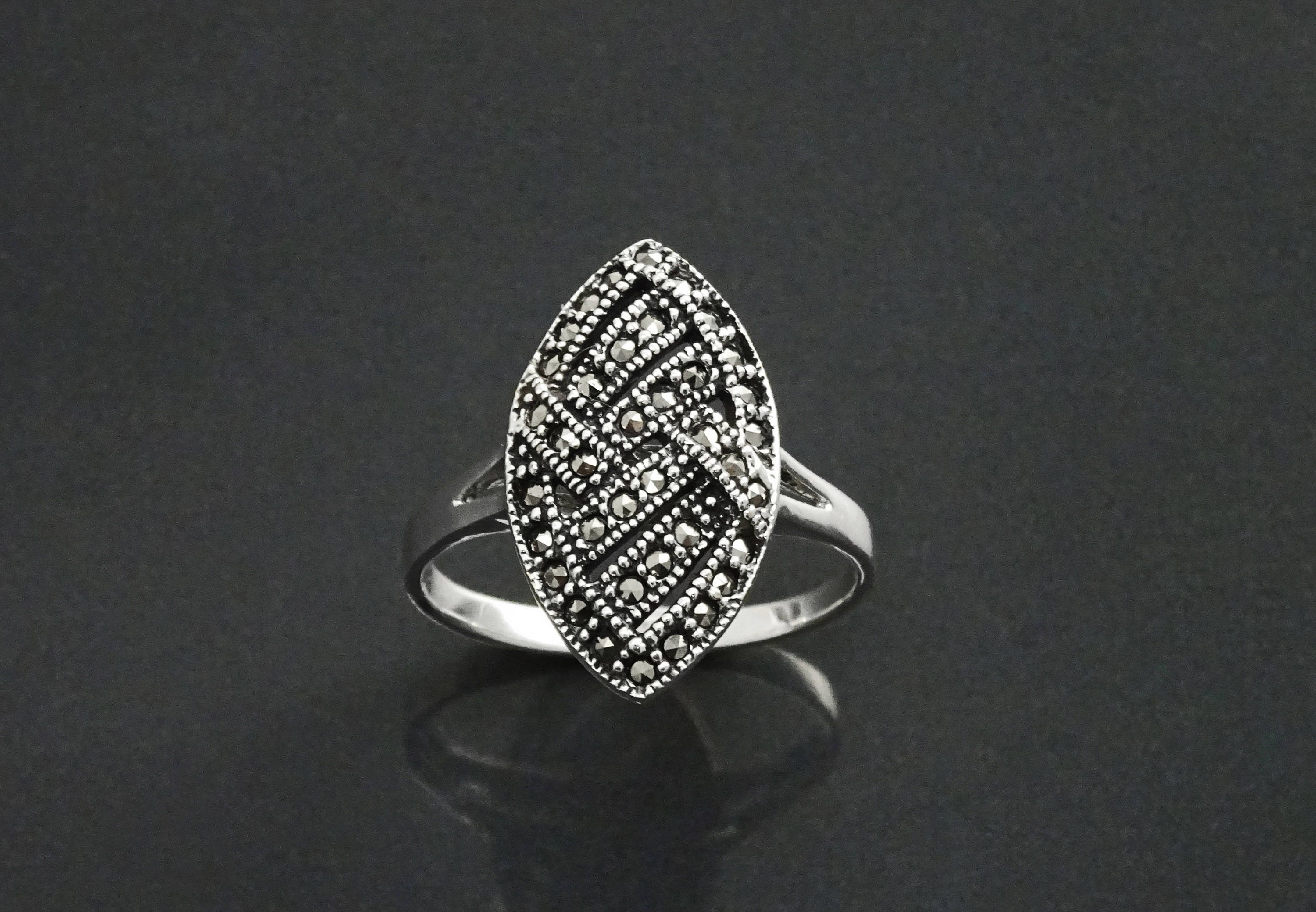 band wedding to mens marcasite gold ring starbursts rings carved preadored vintage with products