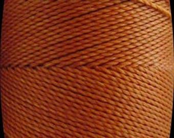 140 Macramé thread poached 180m - Linhasita - 025