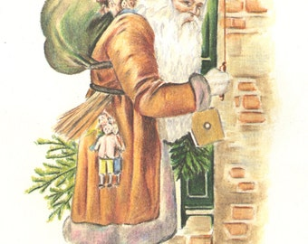 Victorian Christmas 9