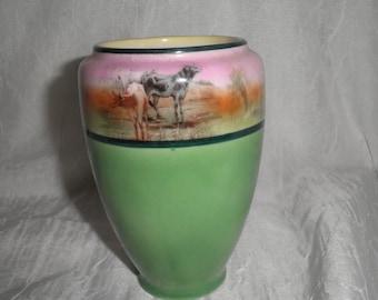 Vintage Royal Bayreuth Vase