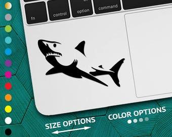 shark, shark decal, shark sticker, shark vinyl, sharks, ocean decal, fishing decal, shark decals, underwater decal, shark stickers