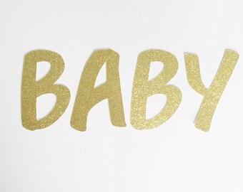 Nursery- Nursery Decor- Nursery Banner- Baby Shower- Baby Shower Decor- Baby Shower Banner- Over the Crib Decor- Banner- Crib Decor