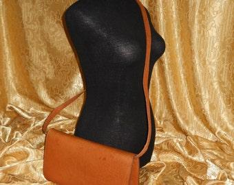 Genuine vintage Ralph Lauren bag    genuine leather