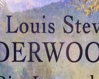 STEVENSON Stevenson Underwoods his coming of age works by Rita Leonard album Robert Louis Stevenson
