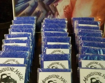Cleansing Bath and Floor Wash - By Moonshine Magic Tommie StarChild products