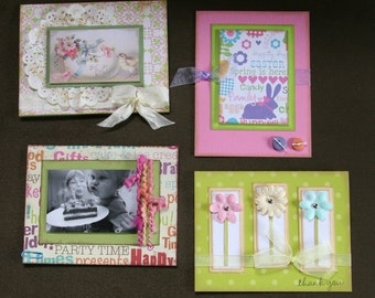 March 2012 Handmade Card Kit