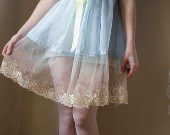 Baby Ghost Ondine dress