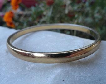 1955 Monet Bangle Bracelet
