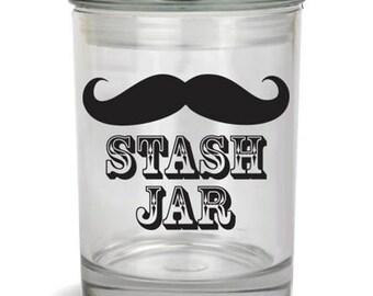 stash jar