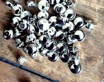 Locking Pin Backer