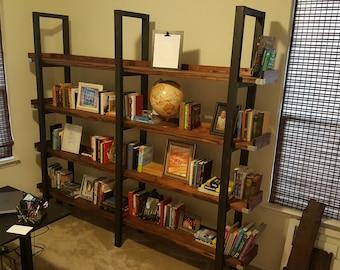 Custom Build Bookshelf / Plate Rack & Custom plate rack   Etsy