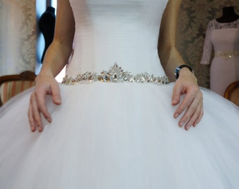 Ball gown wedding dress Katy
