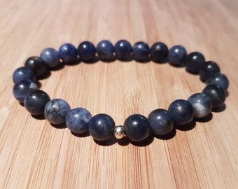 Insight - Sodalite Bracelet