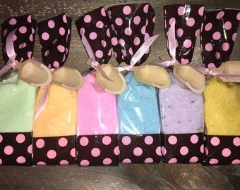 Bath Salts, salts, moisturizing, bath, skincare, relax, spa, handmade, gift for her, teen girl