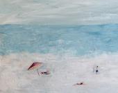 Beach Day Print 8.5x11 si...